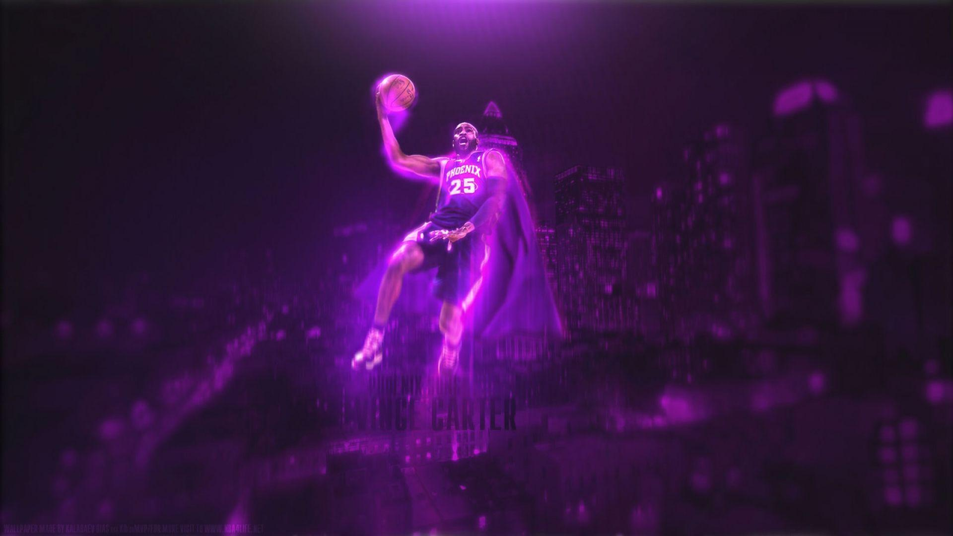 Vince Carter Wallpapers 2