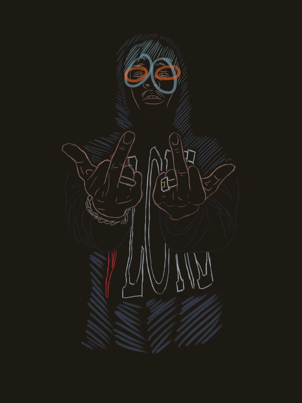 Vlone Wallpaper 2