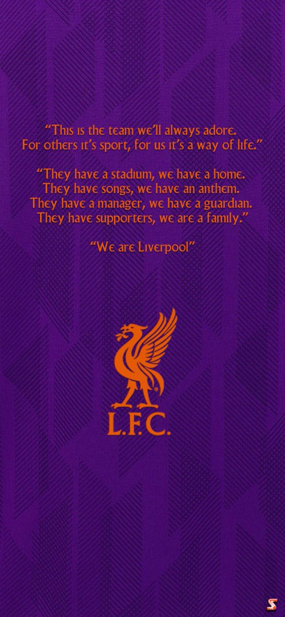 We Are Liverpool Wallpaper