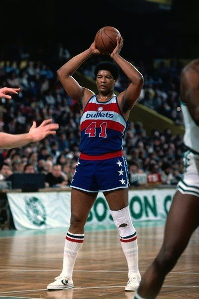 Wes Unseld Iphone Wallpaper