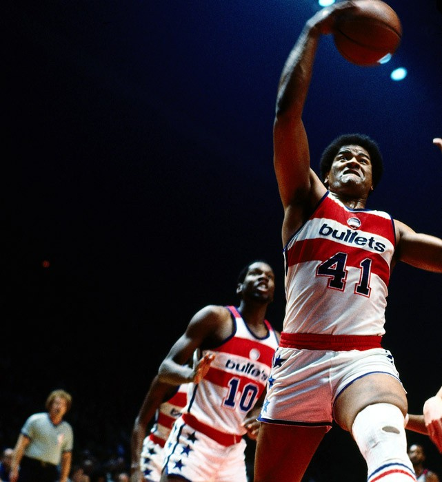 Wes Unseld Wallpapers