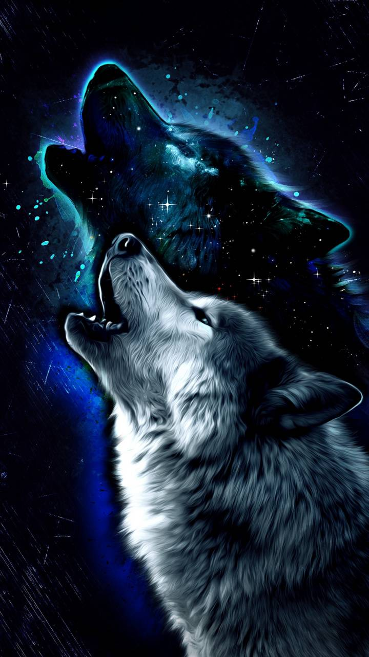 Wolf Wallpaper Android Kolpaper Awesome Free Hd Wallpapers