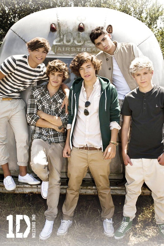 1 Direction Wallpaper