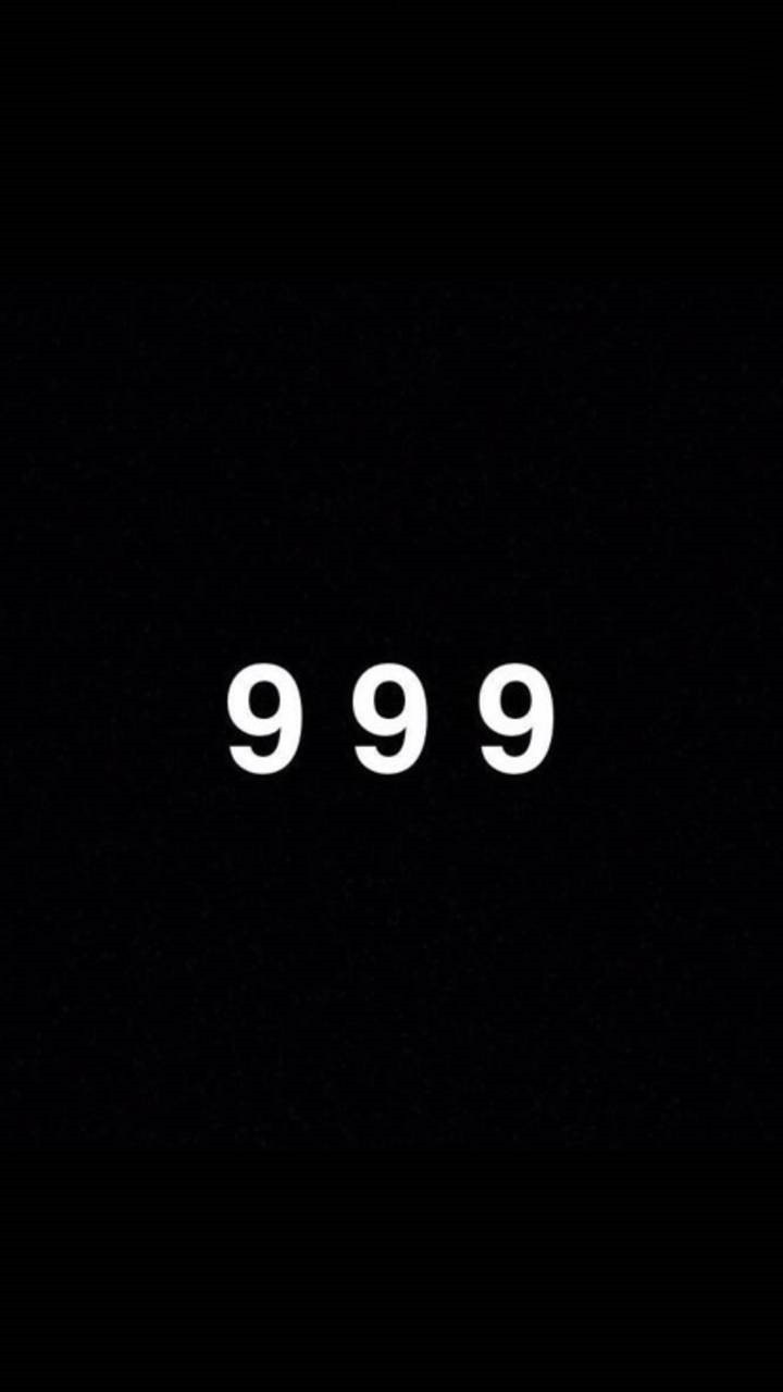 999 Wallpapers