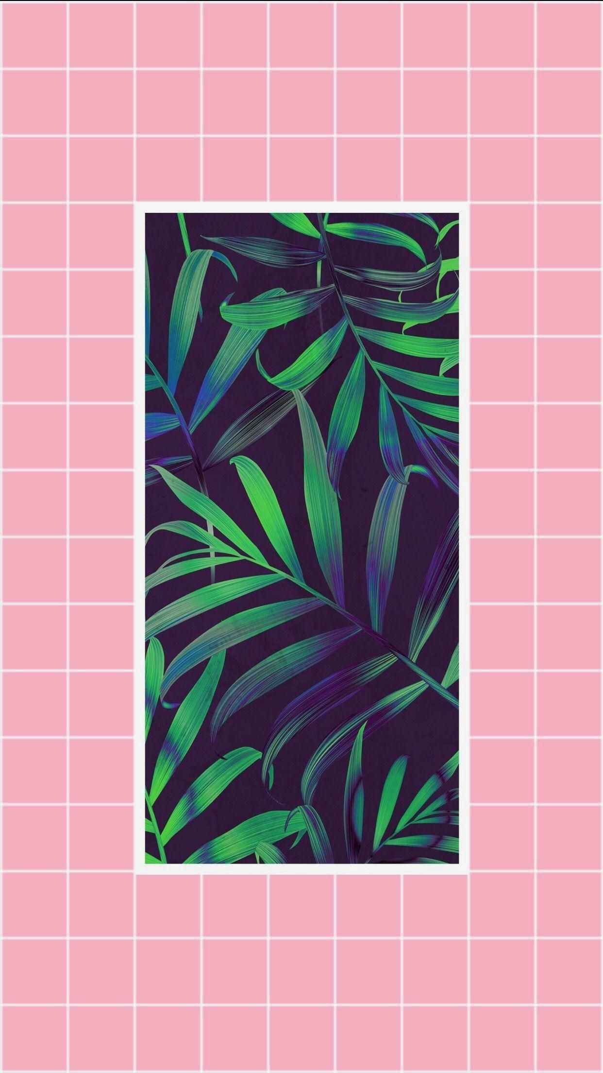 Aesthetic Vaporwave Wallpaper 2