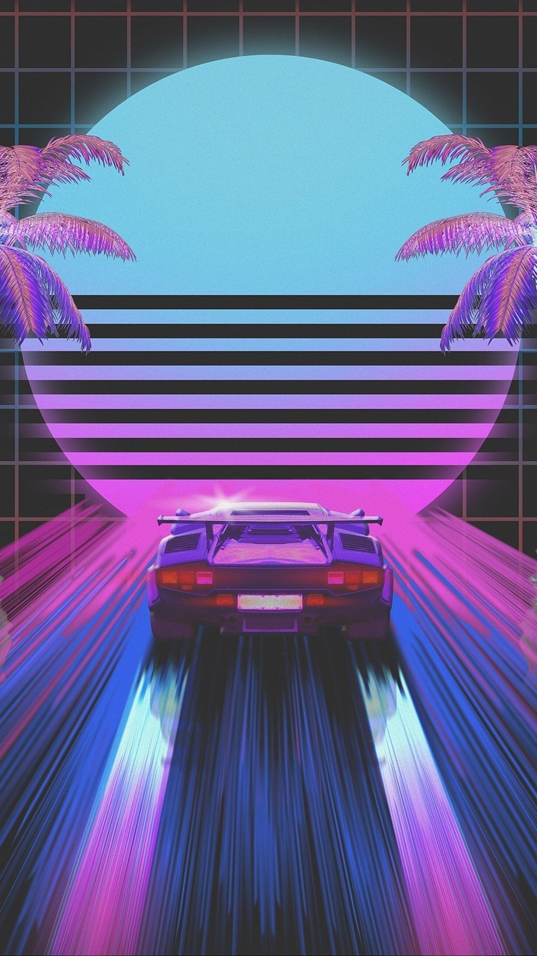 Aesthetic Vaporwave Wallpapers Kolpaper Awesome Free Hd Wallpapers
