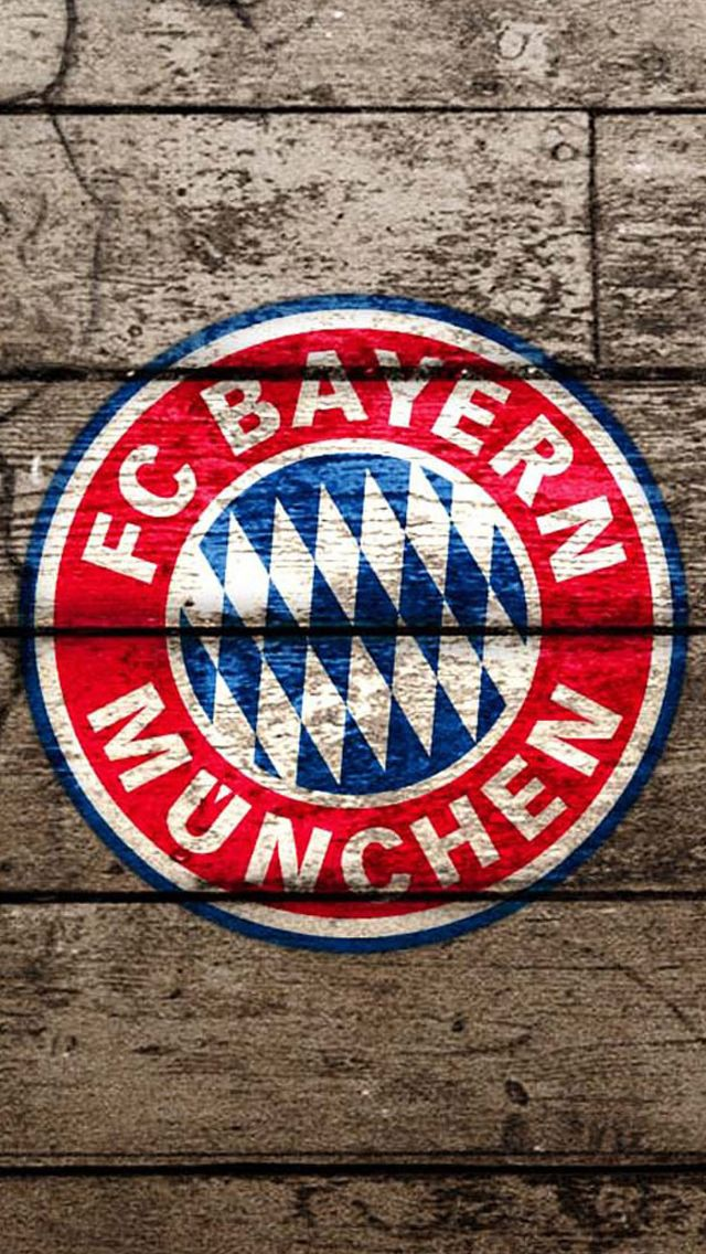 Bayern Munchen Iphone Wallpaper