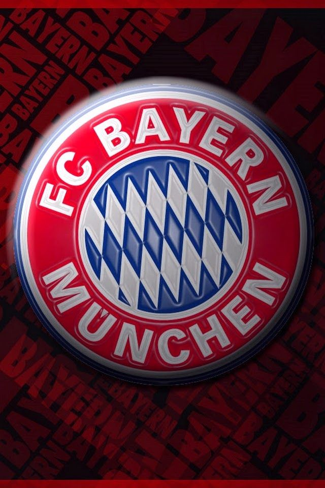 Bayern Munchen Iphone Wallpapers 2