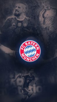 Bayern Munchen Iphone Wallpapers