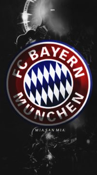 Bayern Munchen Wallpaper Iphone