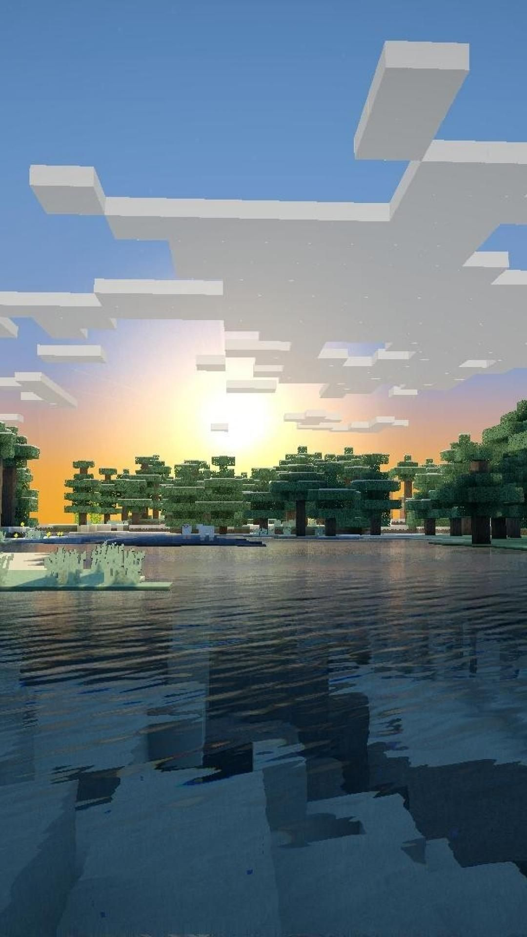 Best Minecraft Wallpaper Kolpaper Awesome Free Hd Wallpapers