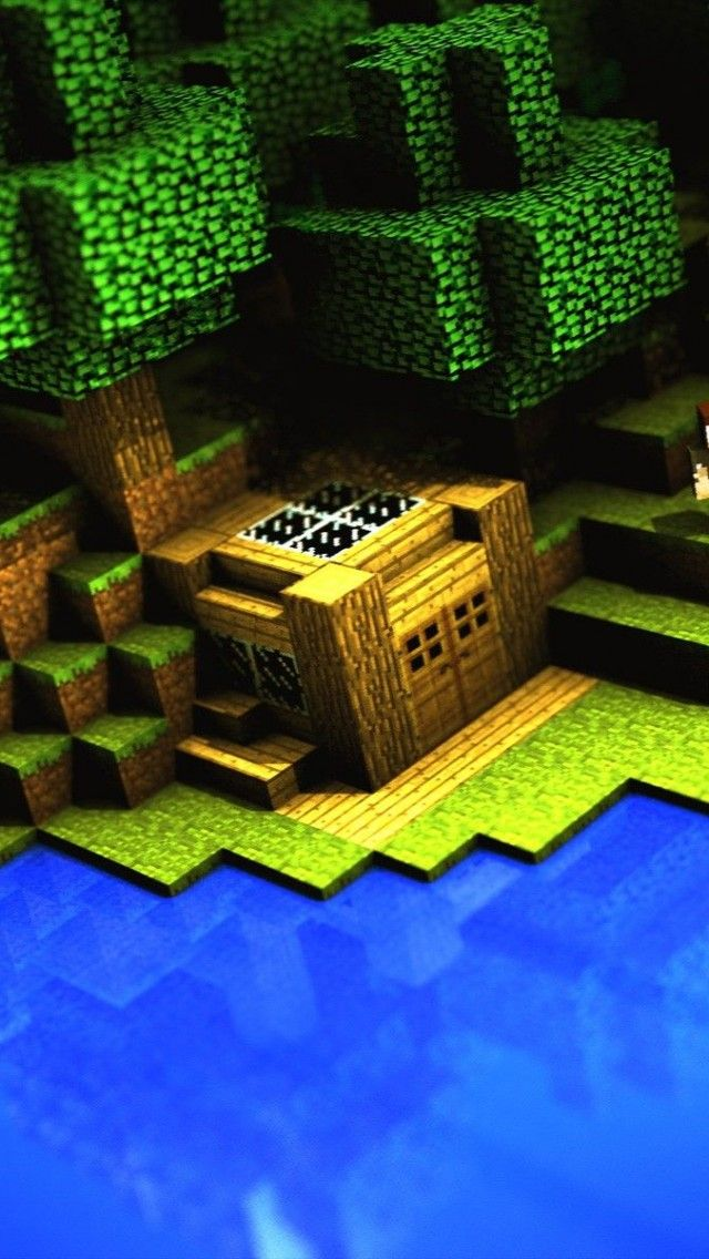 Best Minecraft Wallpapers