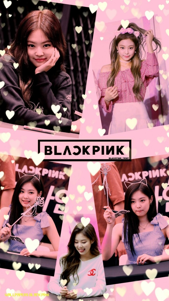 Blackpink Aesthetic Wallpapers Kolpaper Awesome Free Hd Wallpapers