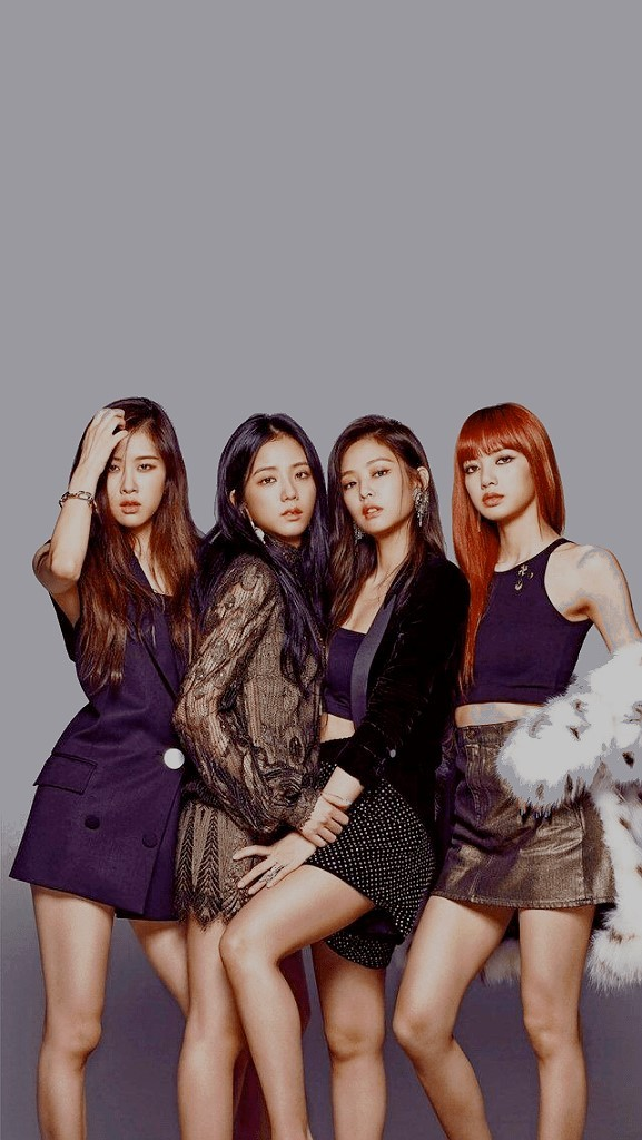 Blackpink Babies Photo