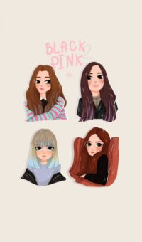 Blackpink Backgrounds Iphone