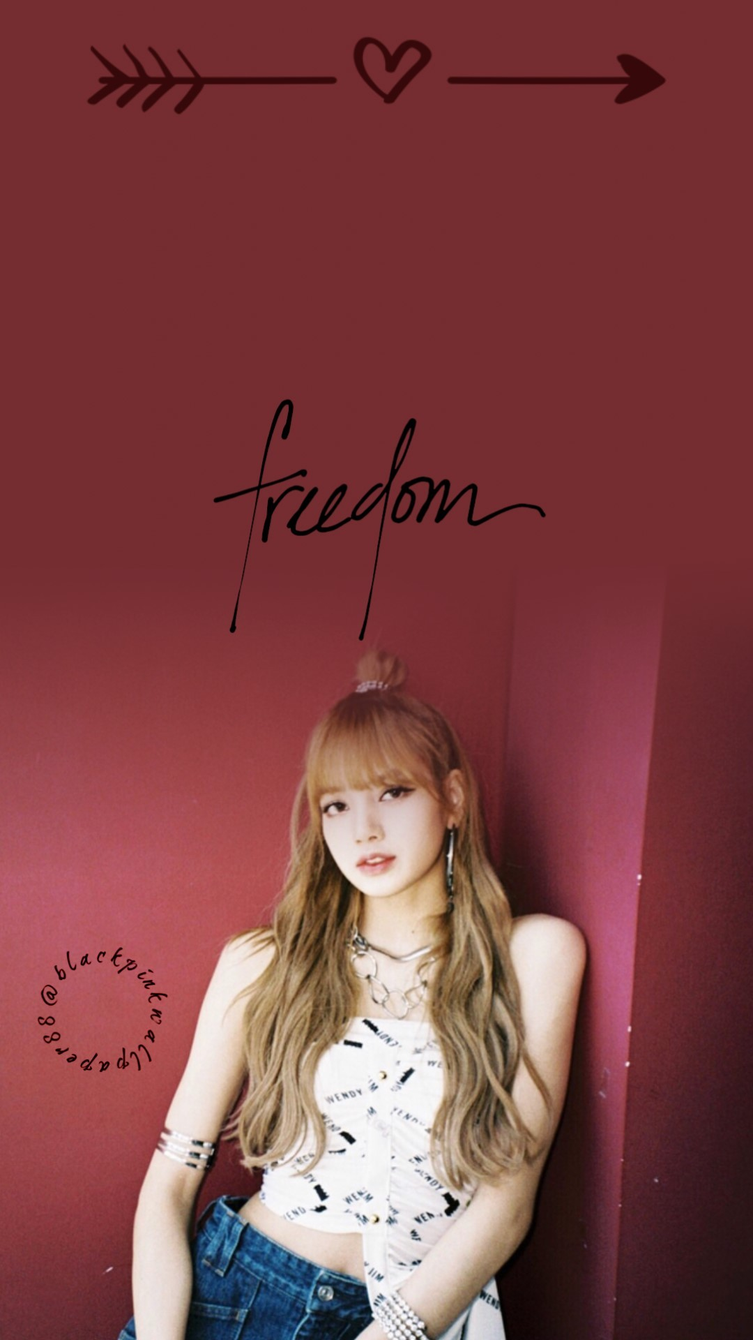 Blackpink Free Wallpaper