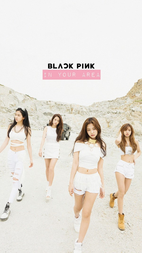 Blackpink In Your Area Wallpaper Kolpaper Awesome Free Hd Wallpapers