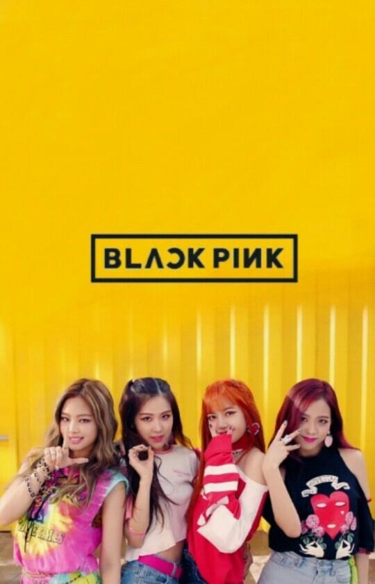 Blackpink Iphone Lockscreen Kolpaper Awesome Free Hd Wallpapers