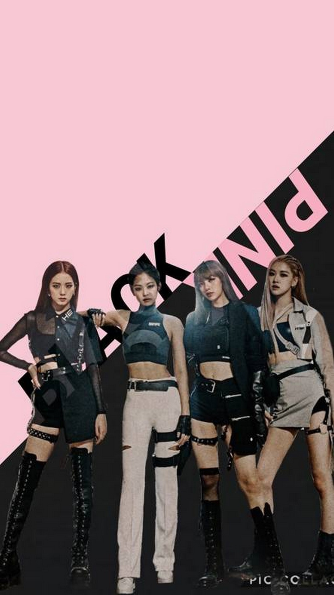 Blackpink Iphone Wallpaper Kolpaper Awesome Free Hd Wallpapers