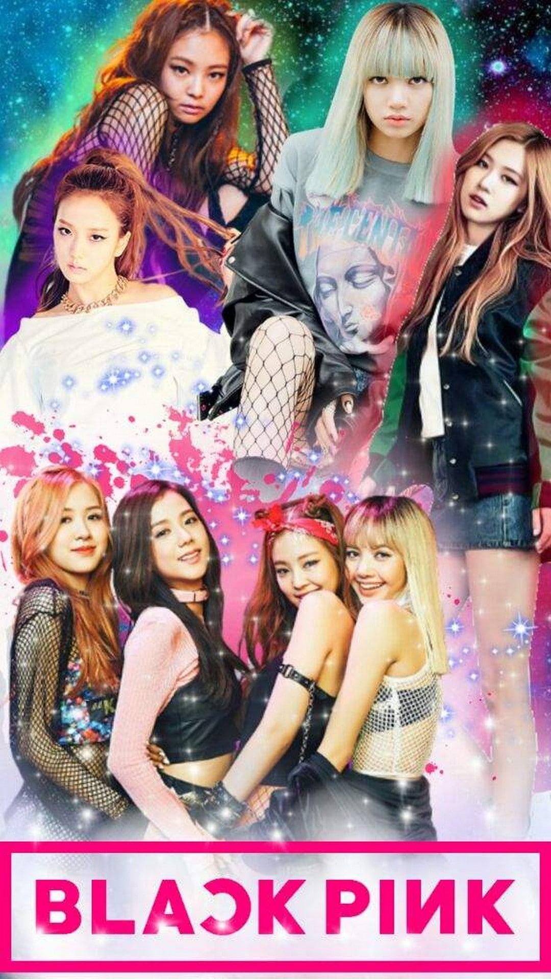 Blackpink Iphone Wallpapers Kolpaper Awesome Free Hd Wallpapers