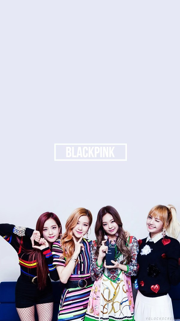 Blackpink Lockscreens 2