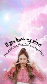 Blackpink Lockscreens 4