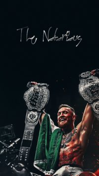 Conor McGregor Wallpaper 2