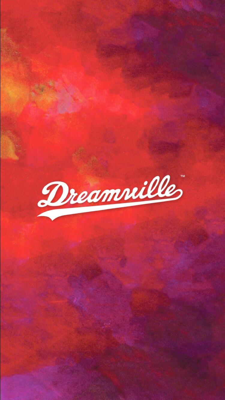 Dreamville Wallpaper