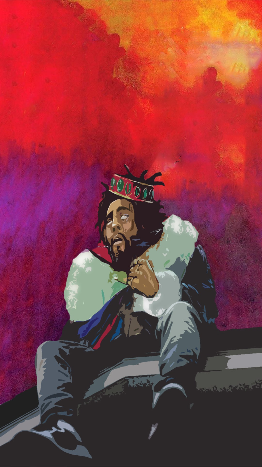 Iphone J Cole Wallpapers