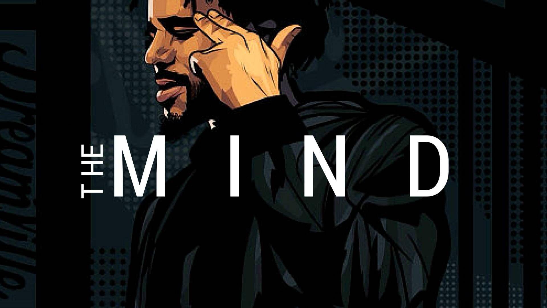 J Cole Mind Wallpaper