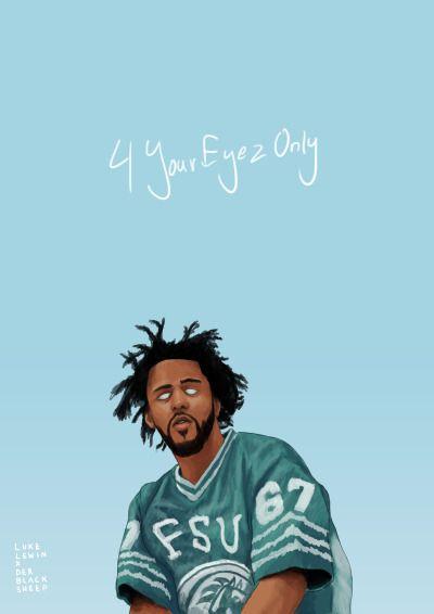 J Cole Music Wallpaper