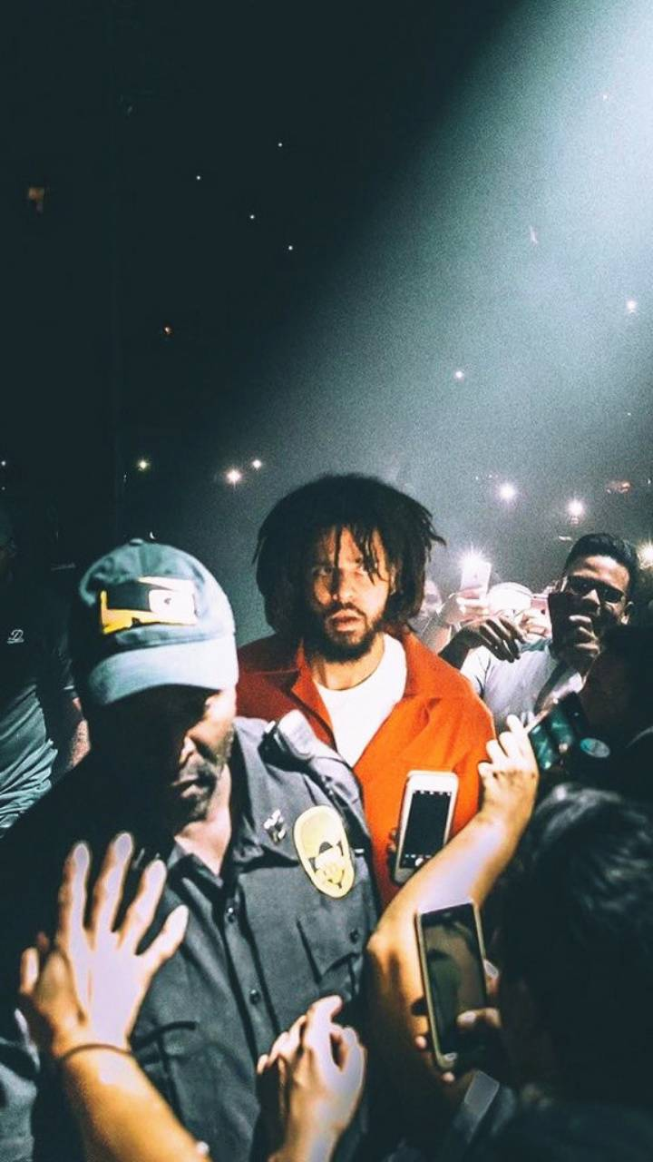 J Cole Wallpapers Iphone