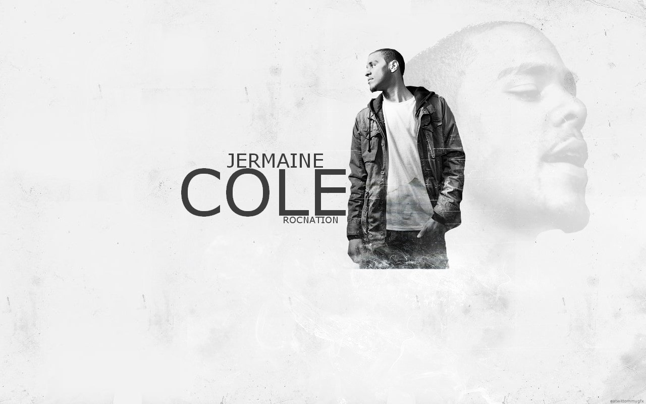 Jermaine Cole Wallpaper