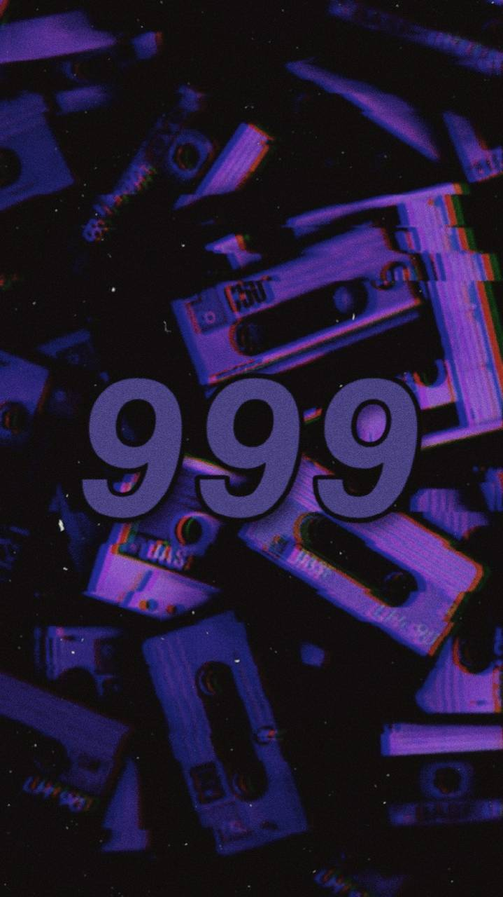 Juice WRLD 999 Wallpapers