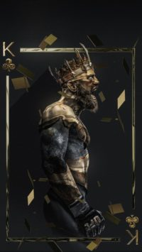 King McGregor Wallpapers