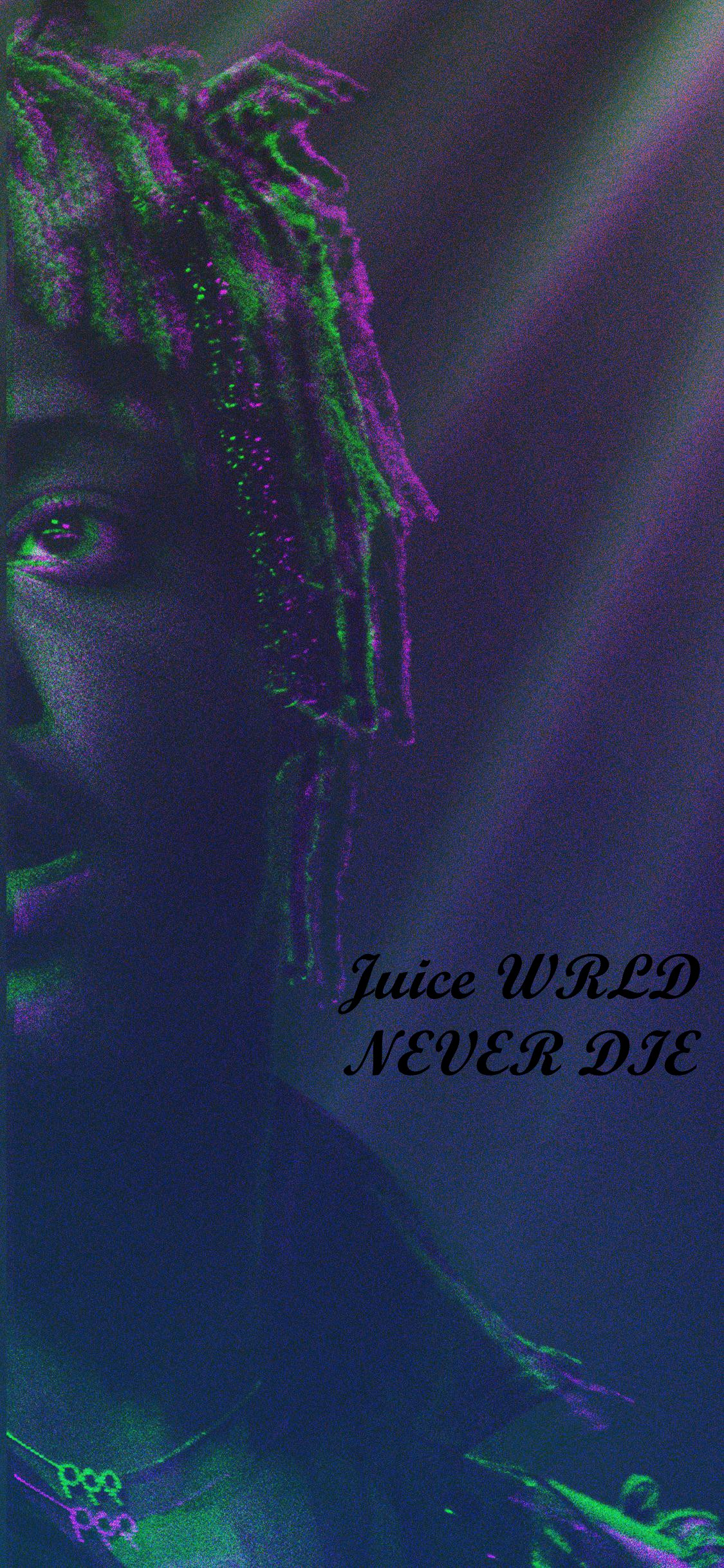 Legends Never Die Wallpaper 2