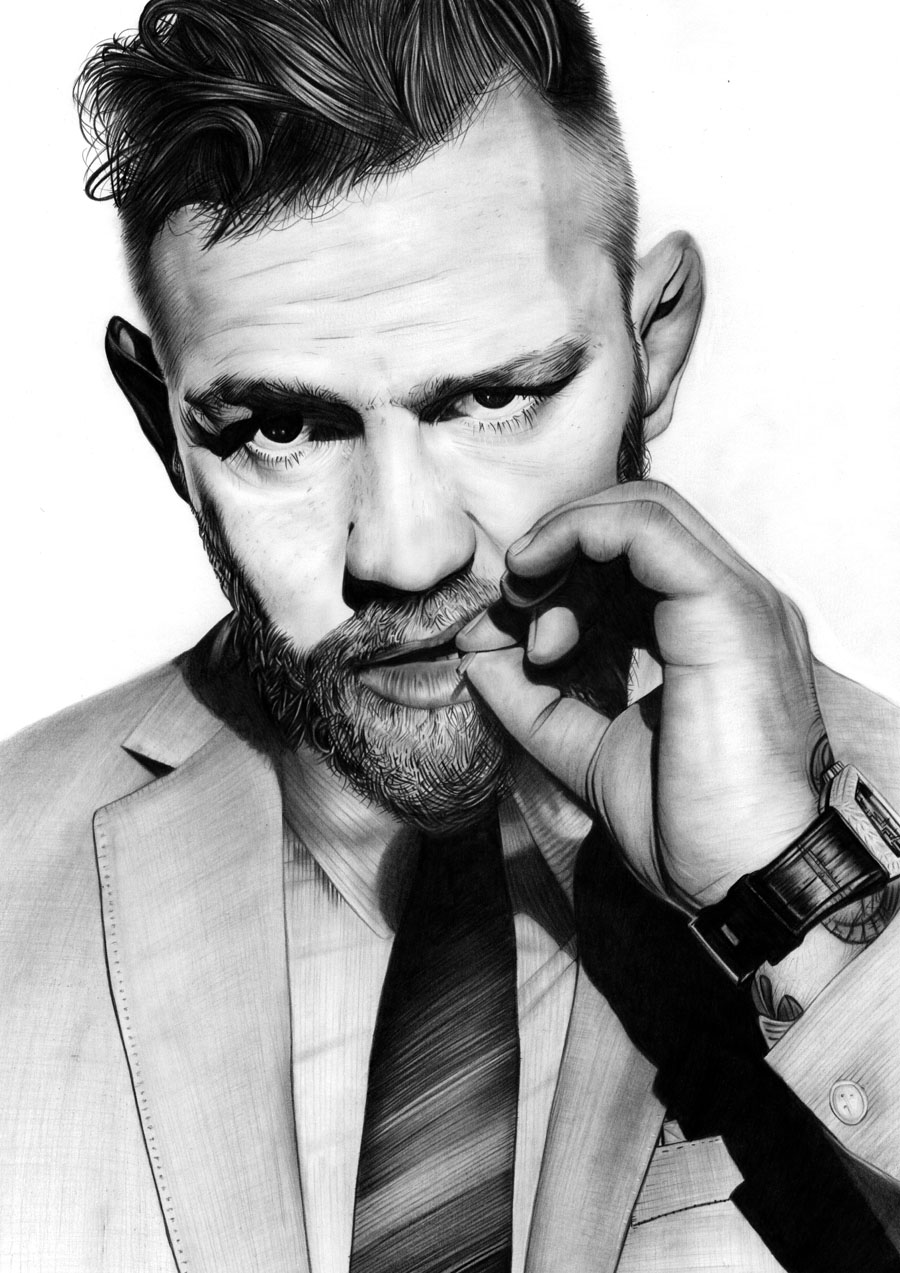 McGregor Android Wallpapers
