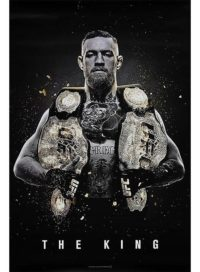 McGregor King Wallpaper