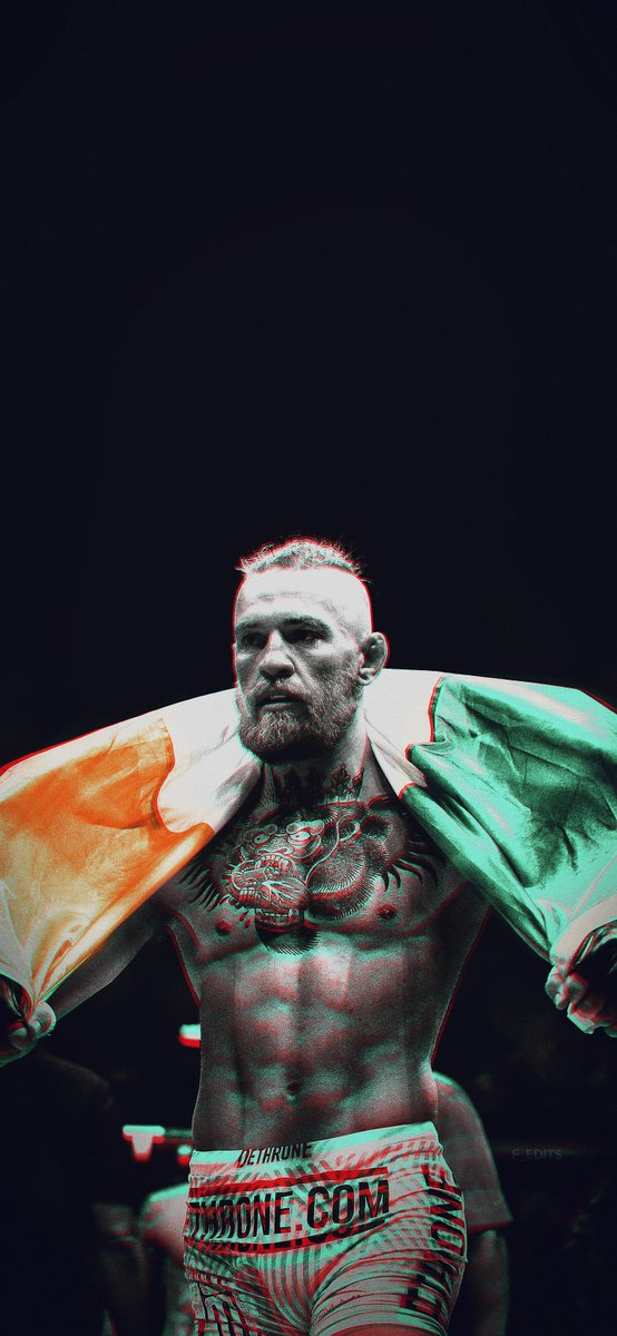 McGregor Wallpaper for Iphone