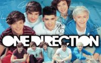 One Direction Wallpaper Desktop