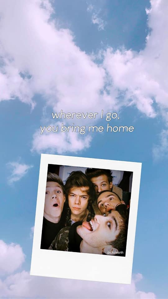 One Direction Wallpaper Iphone Kolpaper Awesome Free Hd Wallpapers
