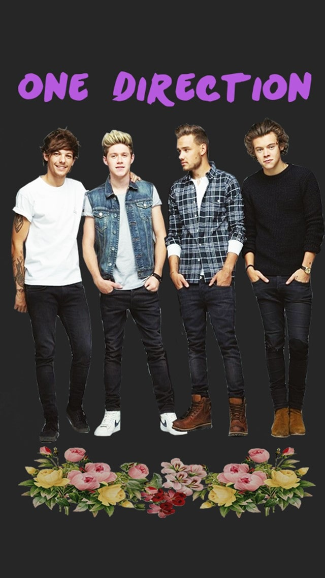One Direction Wallpaper For Iphone Kolpaper Awesome Free Hd Wallpapers