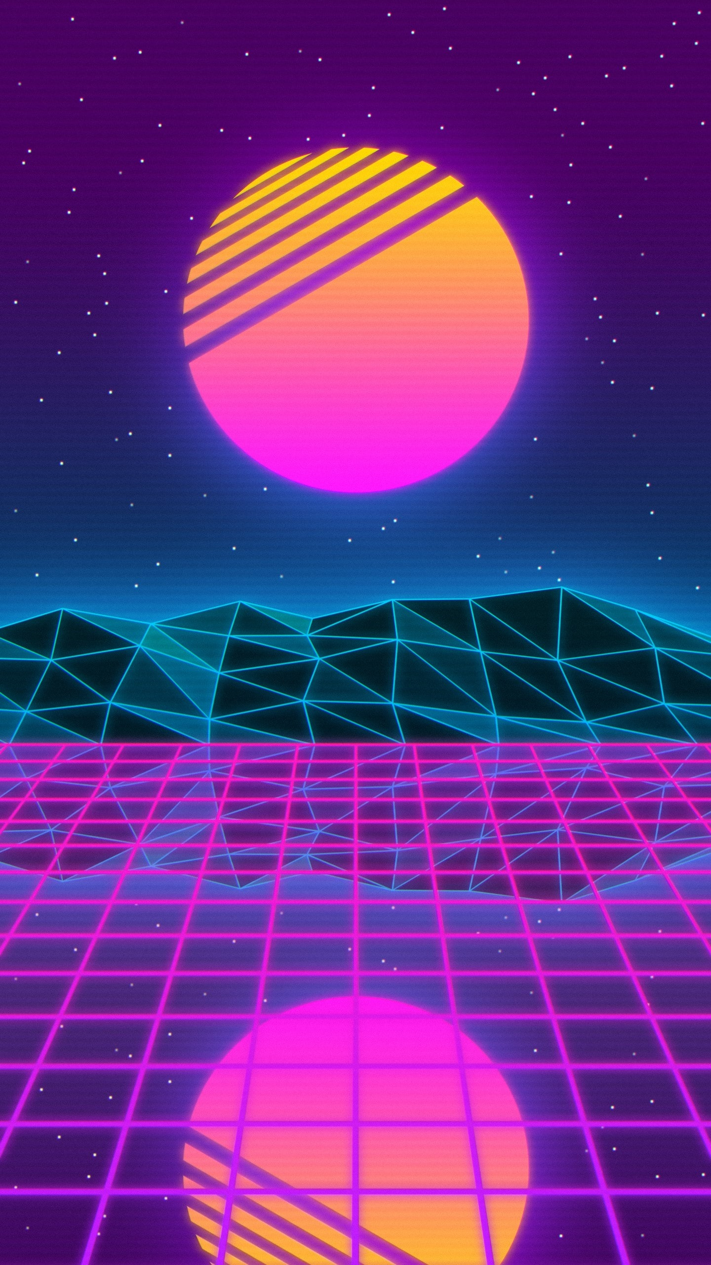Vaporwave Backgrounds Kolpaper Awesome Free Hd Wallpapers