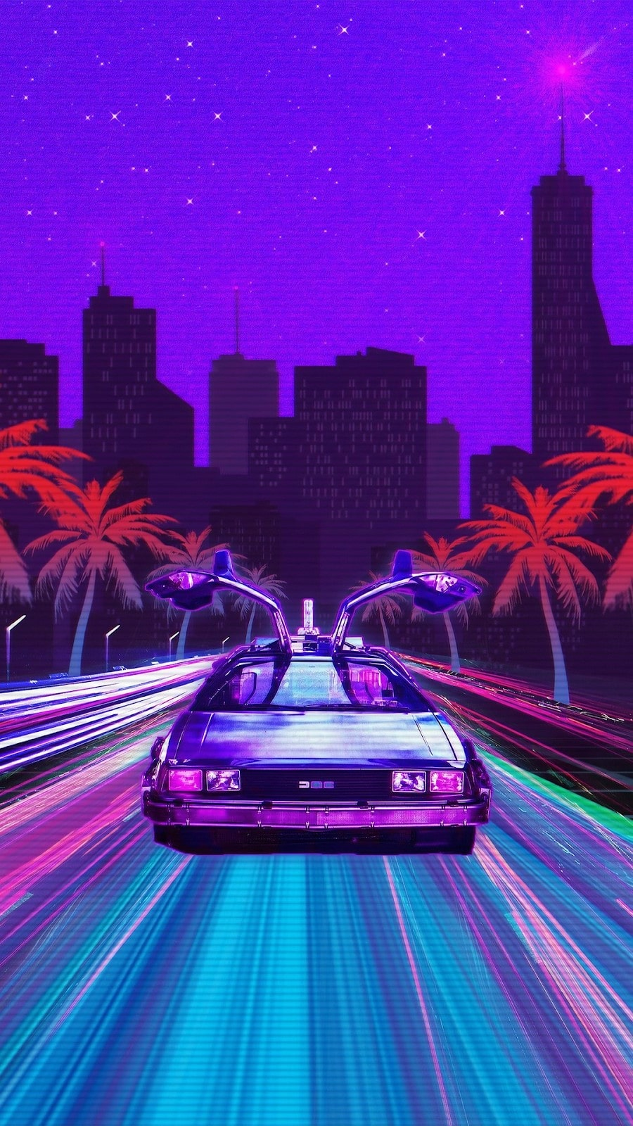 Vaporwave Car Wallpaper Kolpaper Awesome Free Hd Wallpapers