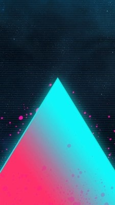 Vaporwave Iphone 5 Wallpaper