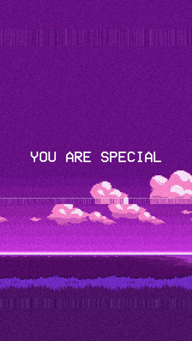 Vaporwave Special Wallpaper