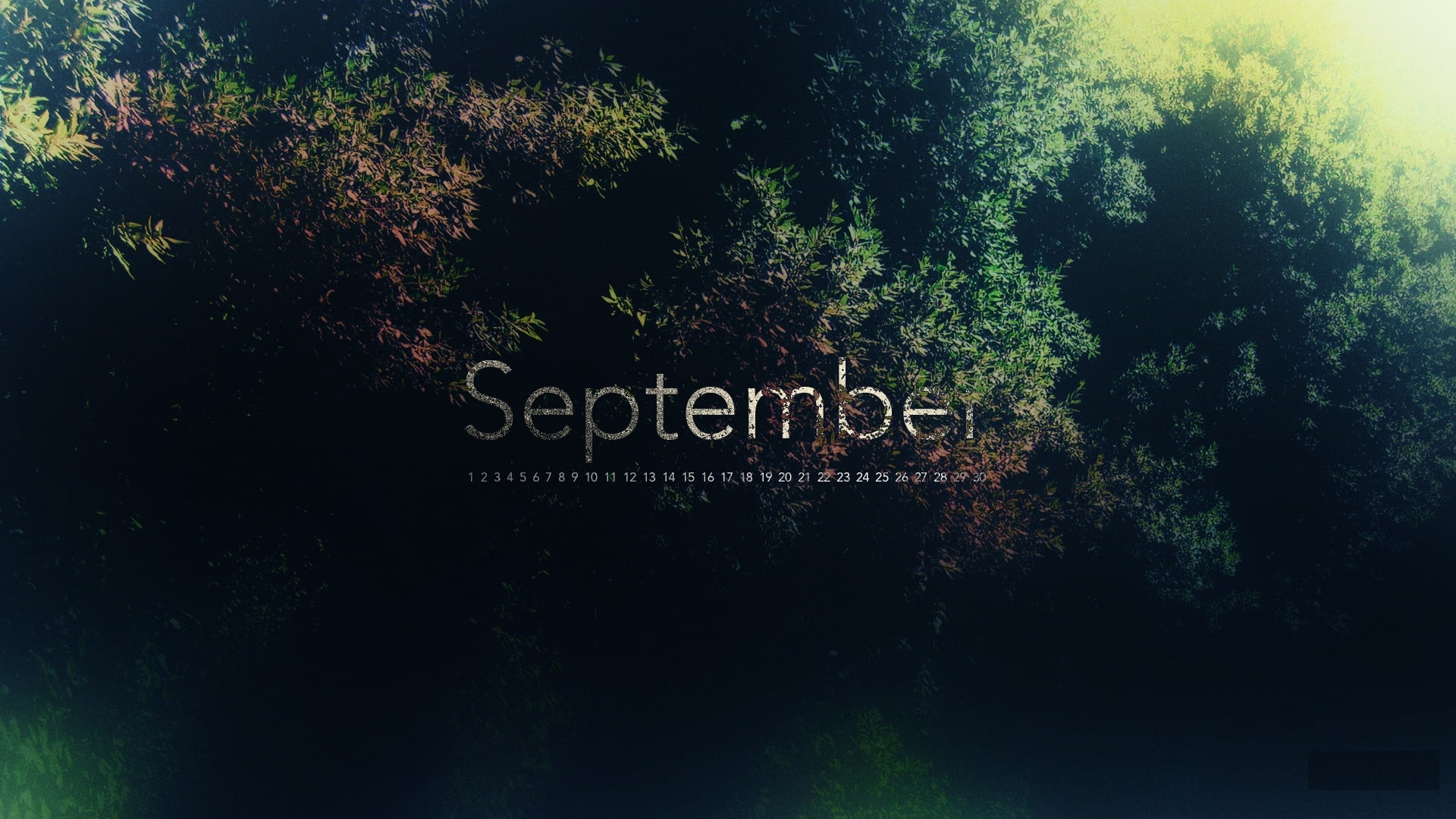 Autumn September Wallpapers Kolpaper Awesome Free Hd Wallpapers