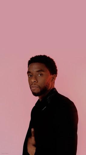 Chadwick Boseman Background Kolpaper Awesome Free Hd Wallpapers
