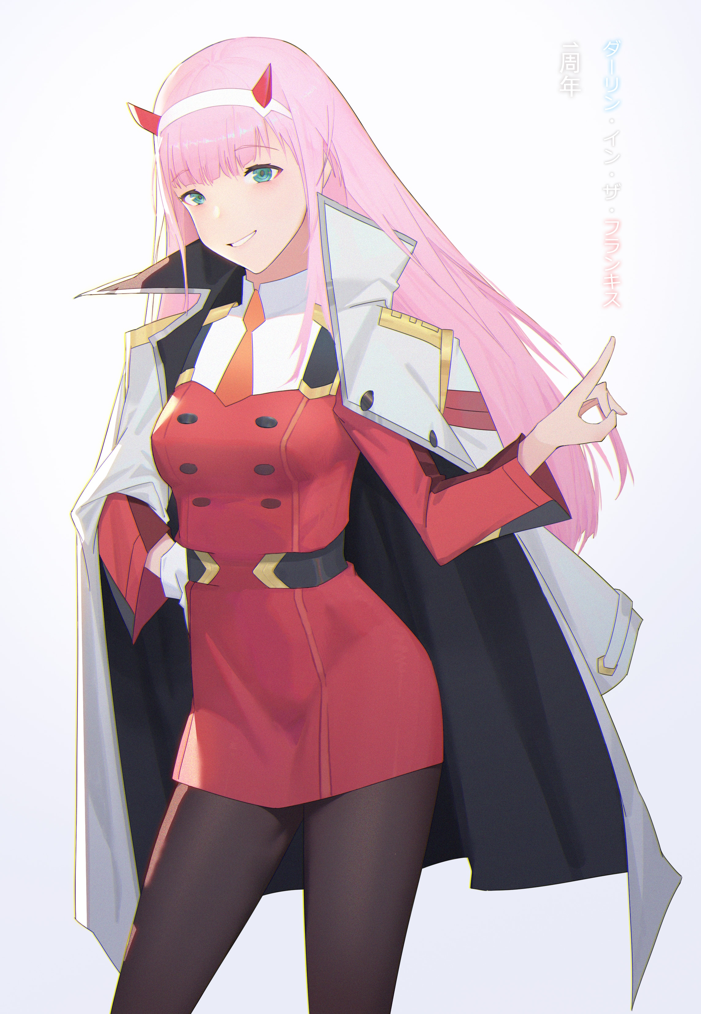 Darling In The Franxx Wallpaper Kolpaper Awesome Free Hd Wallpapers