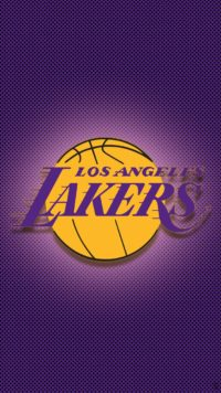 LA Lakers NBA Wallpaper